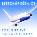 LeteckaPosta.cz
